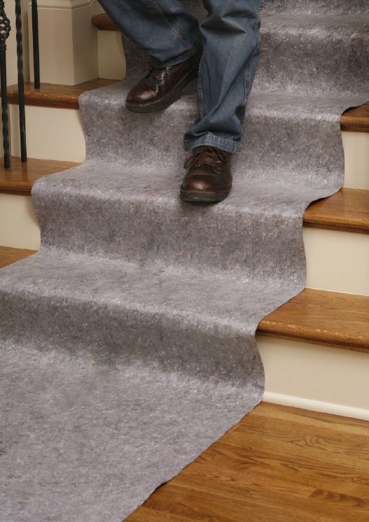 clean&safepro stair protection